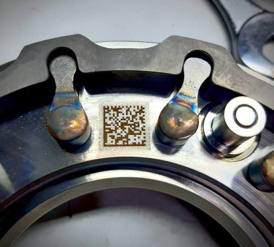 Uređaji za označavanje (lasersko ili iglično)