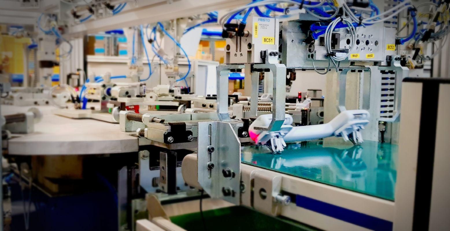 Automati za montažu